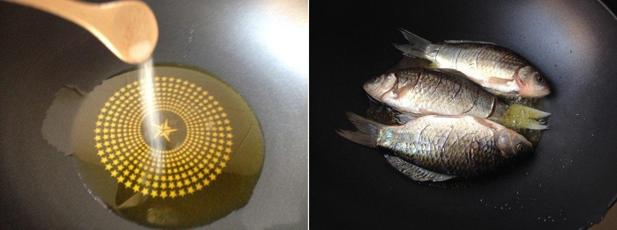Bao nhiêu cơm cũng hết với món cá chiên rim cay đậm đà lạ miệng này - Ảnh 2.