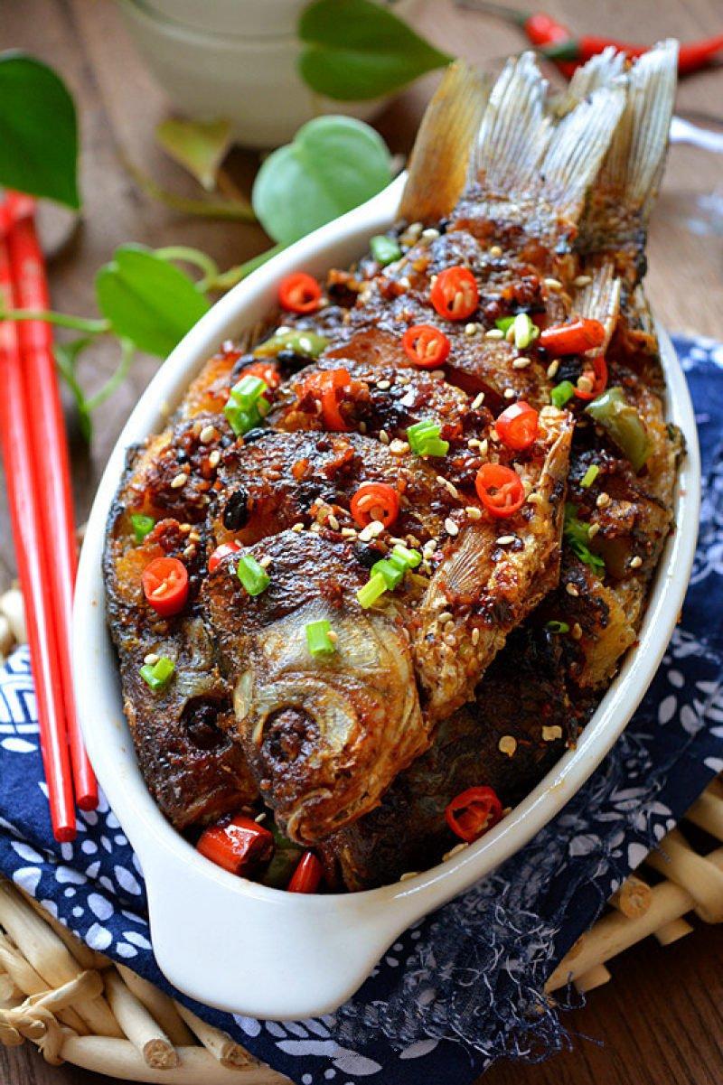 Bao nhiêu cơm cũng hết với món cá chiên rim cay đậm đà lạ miệng này - Ảnh 5.