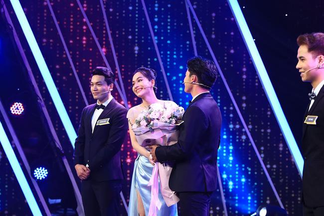 """""""Người ấy là ai?"""": Nữ chính Hà An đã đi chơi cùng bác sĩ Hồng Sơn, xác nhận rất thương và có cảm tình - Ảnh 5."""