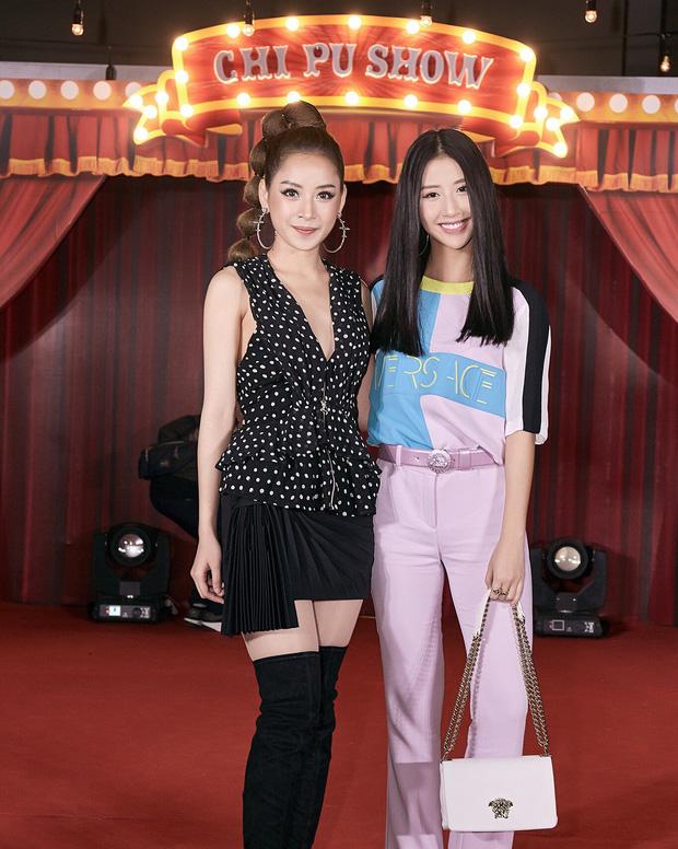 Dân mạng tìm ra bằng chứng xác thực sau tin đồn Chi Pu hẹn hò người yêu cũ Quỳnh Anh Shyn, tình chị em vì thế mà rạn nứt - ảnh 3