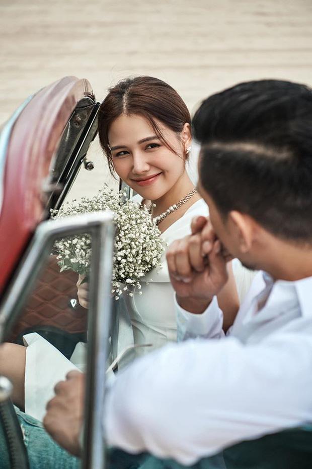 """Sắc vóc và gu thời trang """"không đùa được đâu"""" của cô nàng lên xe hoa với tổng giám đốc Cocobay Đà Nẵng - Ảnh 1."""