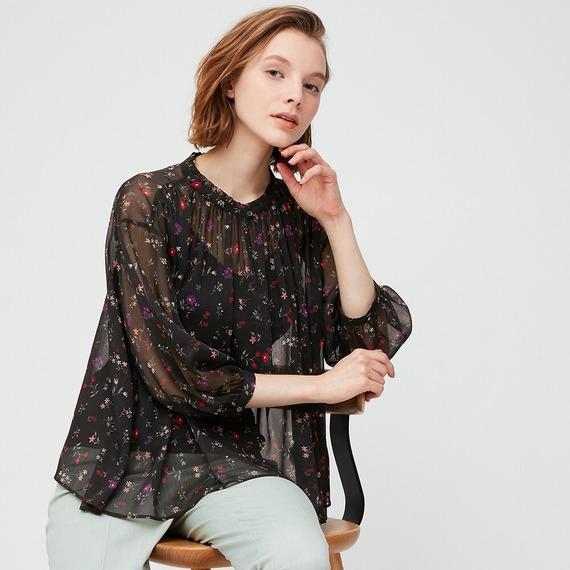 Uniqlo, Zara, Mango, H&M đồng loạt sale: Các chị em tranh thủ shopping ngay vì có món giảm sâu cực hời  - Ảnh 5.