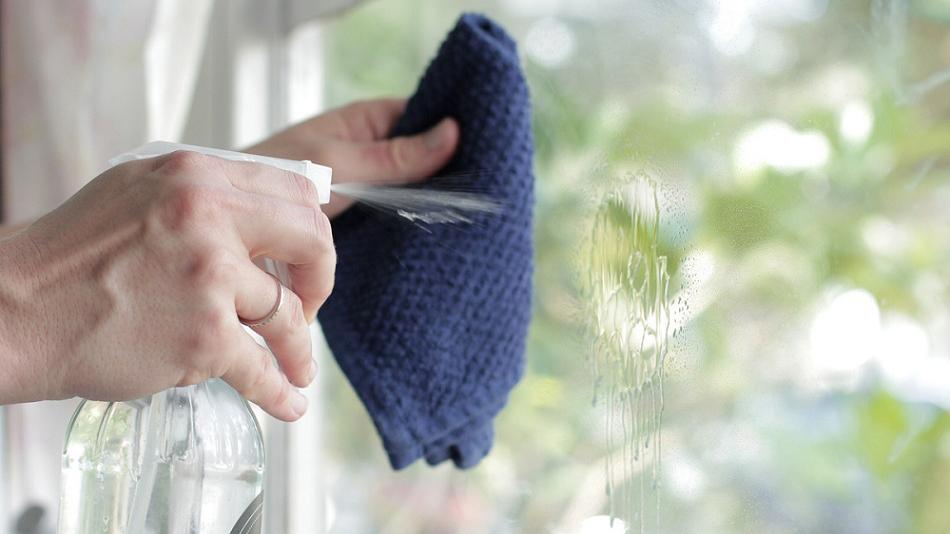 9 mẹo vặt nhỏ nhưng có võ giúp chị em giữ nhà cửa sạch sẽ tới tận ngày cuối tuần - Ảnh 8.
