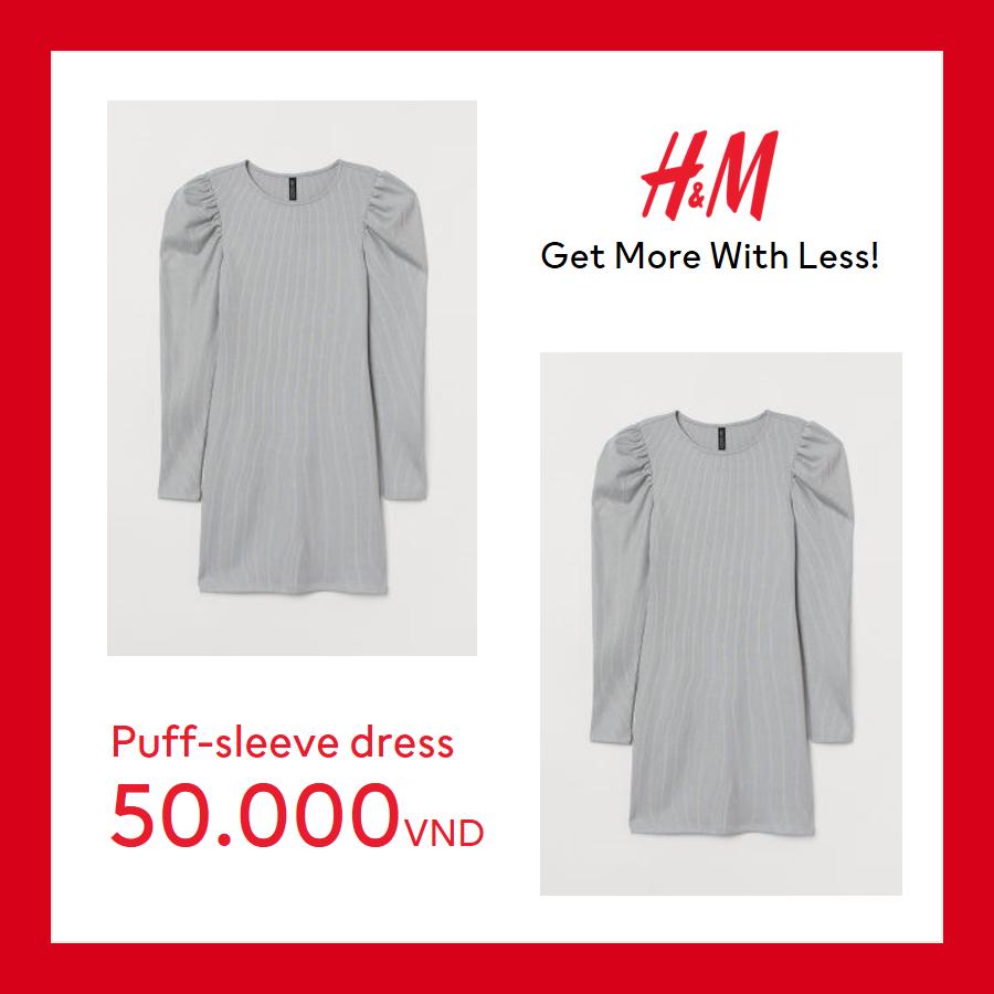 Uniqlo, Zara, Mango, H&M đồng loạt sale: Các chị em tranh thủ shopping ngay vì có món giảm sâu cực hời  - Ảnh 2.