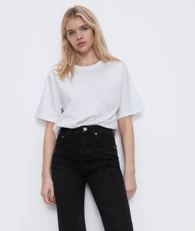 Uniqlo, Zara, Mango, H&M đồng loạt sale: Các chị em tranh thủ shopping ngay vì có món giảm sâu cực hời  - Ảnh 9.