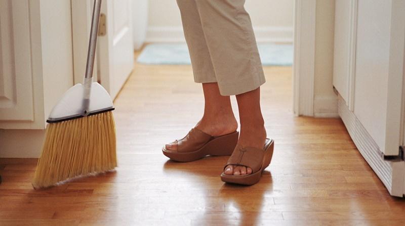 9 mẹo vặt nhỏ nhưng có võ giúp chị em giữ nhà cửa sạch sẽ tới tận ngày cuối tuần - Ảnh 6.