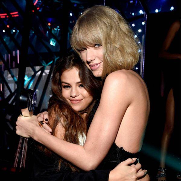 """Khi các sao Hollywood hẹn hò tình cũ của bạn thân: Selena Gomez vẫn giữ được tình chị em thân thiết, Jennifer Aniston và Courteney Cox từng """"nghỉ chơi"""" nhau - Ảnh 3."""