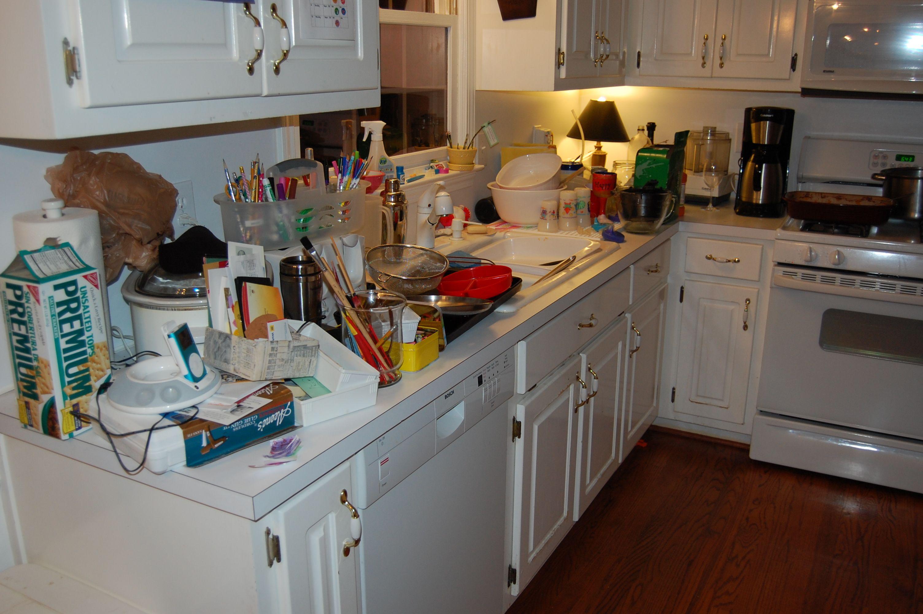 9 mẹo vặt nhỏ nhưng có võ giúp chị em giữ nhà cửa sạch sẽ tới tận ngày cuối tuần - Ảnh 4.