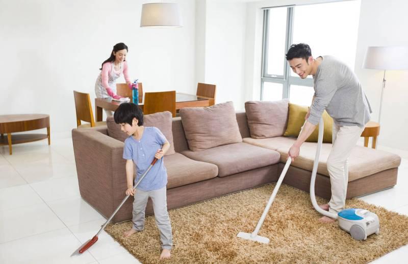 9 mẹo vặt nhỏ nhưng có võ giúp chị em giữ nhà cửa sạch sẽ tới tận ngày cuối tuần - Ảnh 10.