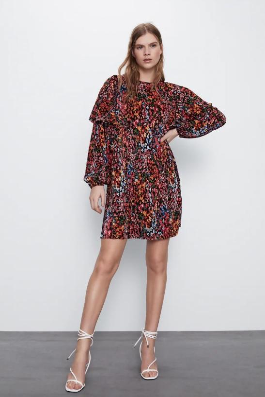 Uniqlo, Zara, Mango, H&M đồng loạt sale: Các chị em tranh thủ shopping ngay vì có món giảm sâu cực hời  - Ảnh 10.