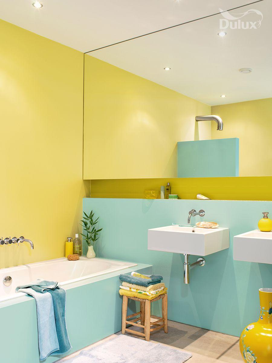 Những bí mật trang trí tường phòng tắm tạo nên không gian vui nhộn, đặc sắc - Ảnh 12.