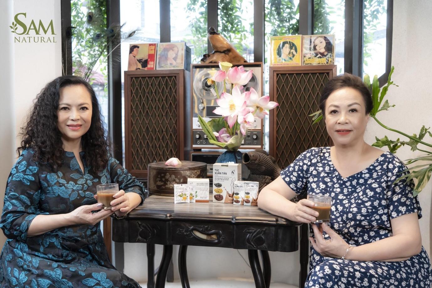 3 bà mẹ chồng quốc dân: đã ngoài 60 nhưng tuổi chẳng đuổi xuân đi - Ảnh 1.
