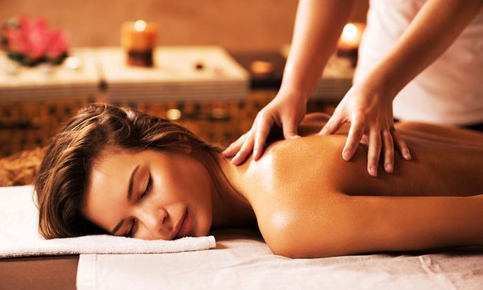 Lợi ích tuyệt vời massage mang lại cho thể chất và tinh thần - Ảnh 1.