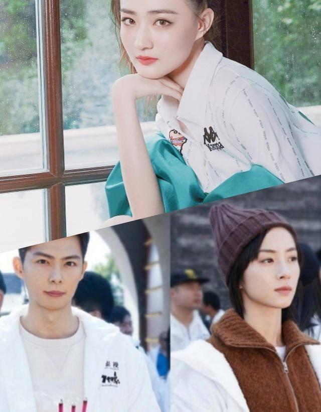 Hồ Băng Khanh lên tiếng tố cáo Trương Minh Ân, khẳng định anh còn dạy cô cách đối phó tình cũ.