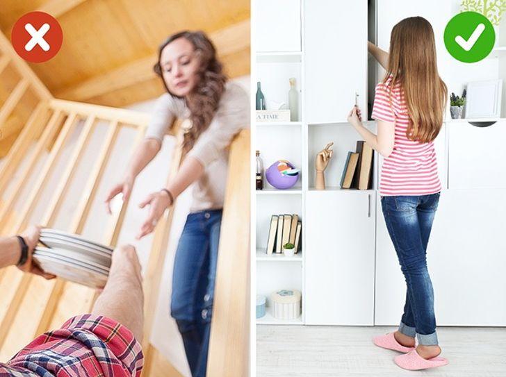 8 sai lầm khiến ngôi nhà của chúng ta không còn lý tưởng - Ảnh 5.