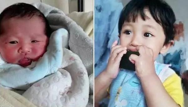 """Mẹ nghẹn ngào muốn khóc khi con gái mới sinh trông như """"củ khoai môn"""", 3 tháng sau nhìn con mà cô mãn nguyện cười nở hoa - Ảnh 5."""