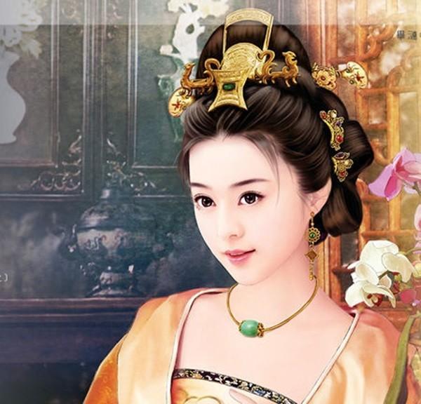 """Vị Vương hậu ghen tuông đến mức """"giết lầm còn hơn bỏ sót"""", nhiều lần chỉ cần dùng một chiêu duy nhất mà thanh tẩy cả hậu cung - Ảnh 3."""