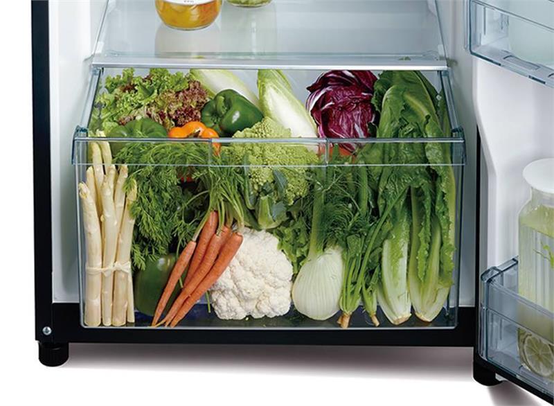 4 mẫu tủ lạnh Inverter siêu tiết kiệm điện lại cực bền trong khoảng giá 8 triệu đáng mua cho các gia đình - Ảnh 7.