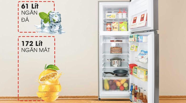 """4 mẫu tủ lạnh Inverter """"siêu tiết kiệm"""" điện lại cực bền với khoảng giá 8 triệu đáng mua cho các gia đình  - Ảnh 8."""