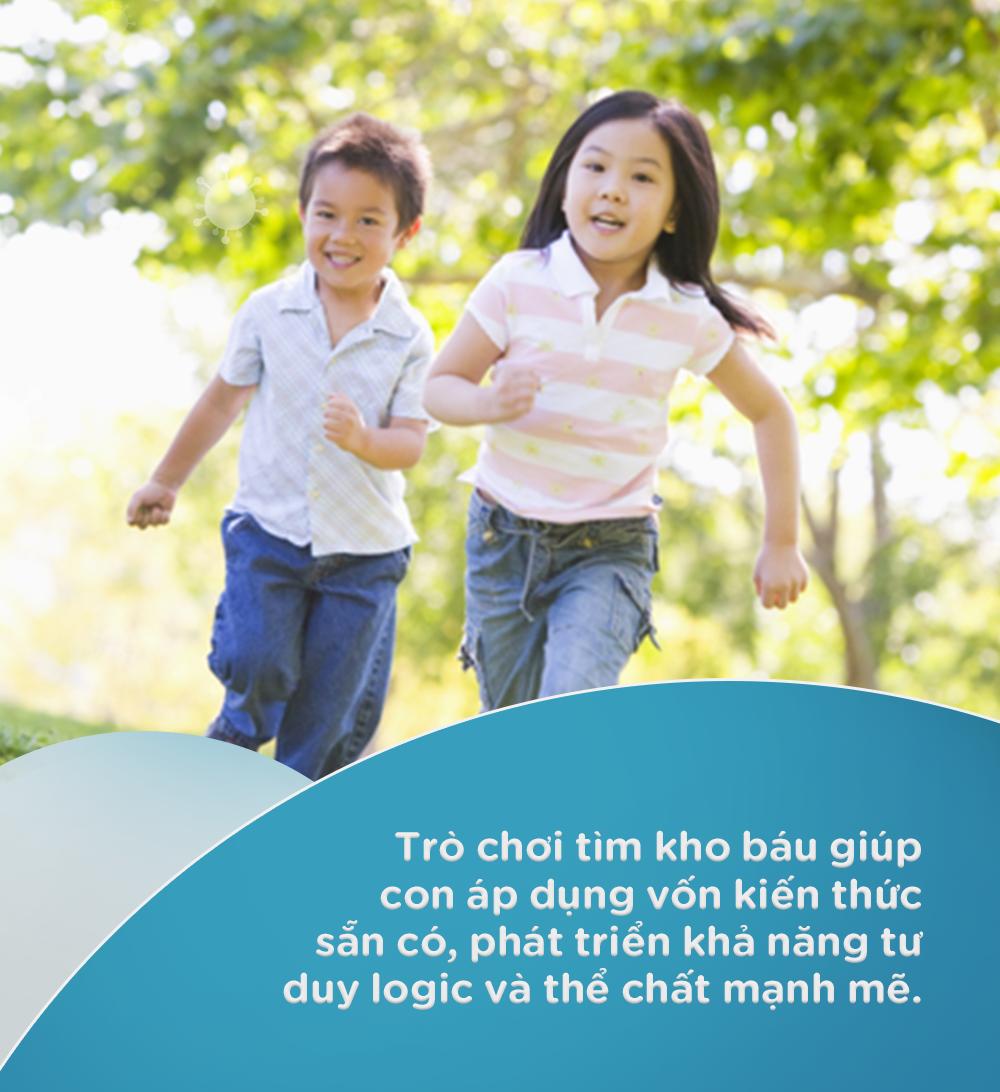 5 hoạt động thú vị giúp con cải thiện thể chất và phát triển kỹ năng trong những ngày hè mưa nắng thất thường - Ảnh 1.