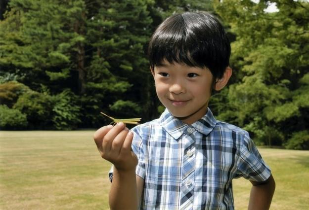 Suýt thay đổi luật vì không có người kế vị nhưng đến khi hoàng tử chào đời, Hoàng gia Nhật lập tức làm điều lạ lùng này - Ảnh 1.