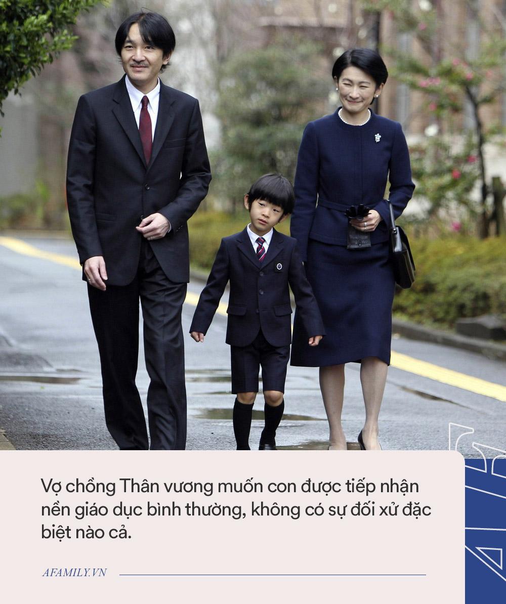 Suýt thay đổi luật vì không có người kế vị nhưng đến khi hoàng tử chào đời, Hoàng gia Nhật lập tức làm điều lạ lùng này - Ảnh 3.