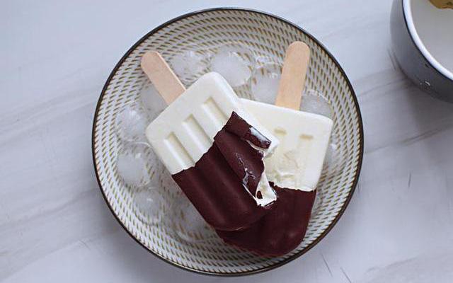 """3 bước """"dễ như ăn kẹo"""" làm kem sữa chua ai ăn cũng khen ngon!"""