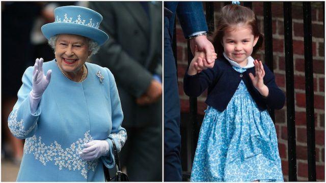 Cuối cùng đã tìm ra câu trả lời cho vẻ ngoài thông minh lém lỉnh và thần thái xuất chúng của Công chúa Charlotte được thừa hưởng từ đâu - Ảnh 10.