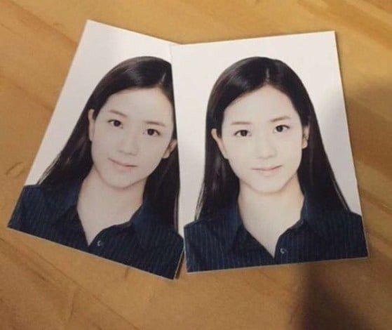 Netizen Hàn phát sốt với hành trình trưởng thành của Jisoo (BLACKPINK): Từ bé đến lớn chưa từng biết xấu là gì! - Ảnh 5.