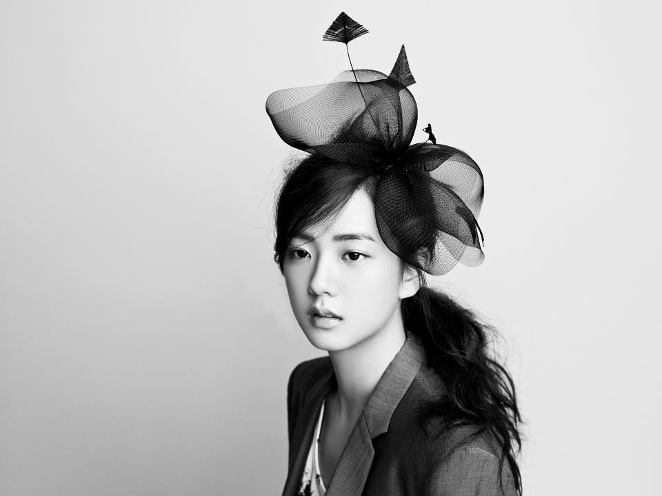 Netizen Hàn phát sốt với hành trình trưởng thành của Jisoo (BLACKPINK): Từ bé đến lớn chưa từng biết xấu là gì! - Ảnh 6.