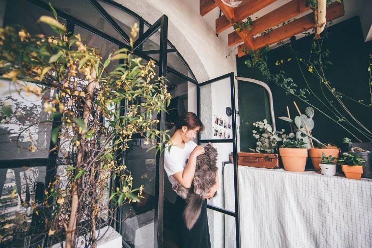 Lên kế hoạch tiết kiệm sau 7 năm đi làm, cô gái trẻ mua được căn hộ 38m² đẹp dịu dàng với sắc màu Vintage - Ảnh 10.