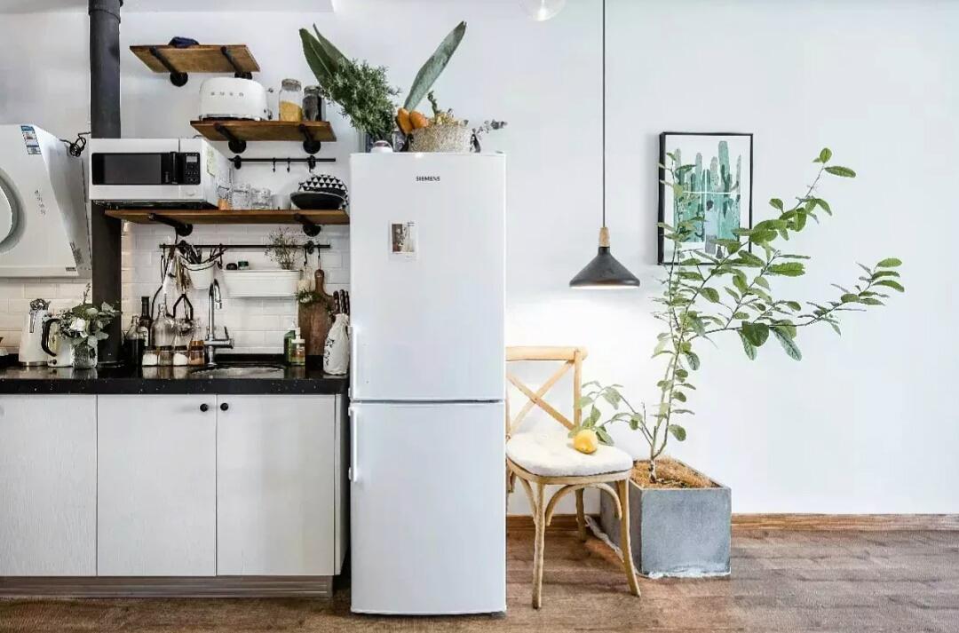 Lên kế hoạch tiết kiệm sau 7 năm đi làm, cô gái trẻ mua được căn hộ 38m² đẹp dịu dàng với sắc màu Vintage - Ảnh 4.