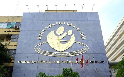"""Mẹ 9x đi đẻ ở BV Phụ sản Hà Nội hết 28 triệu đồng: Bác sĩ ân cần, mổ """"nhanh như cơn gió"""" nhưng vẫn có vài vấn đề bất tiện - Ảnh 1."""