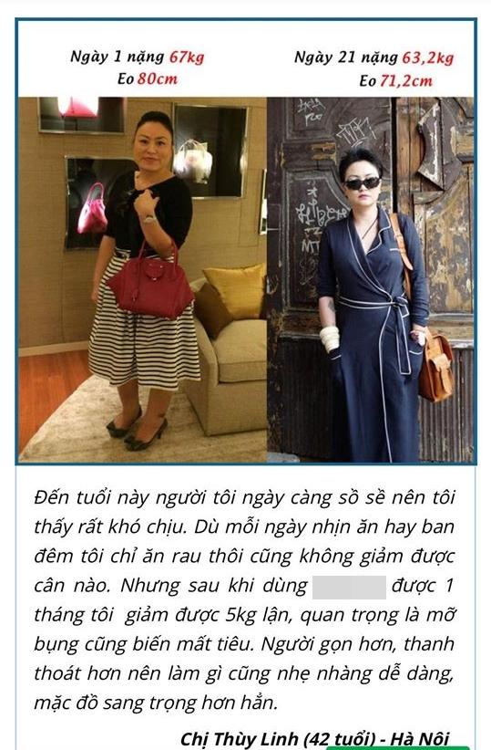 Hot mom U50 Văn Thùy Dương bức xúc khi bị lấy cắp ảnh không xin phép, còn bị photoshop khiến hàm bạnh như bánh chưng - Ảnh 3.