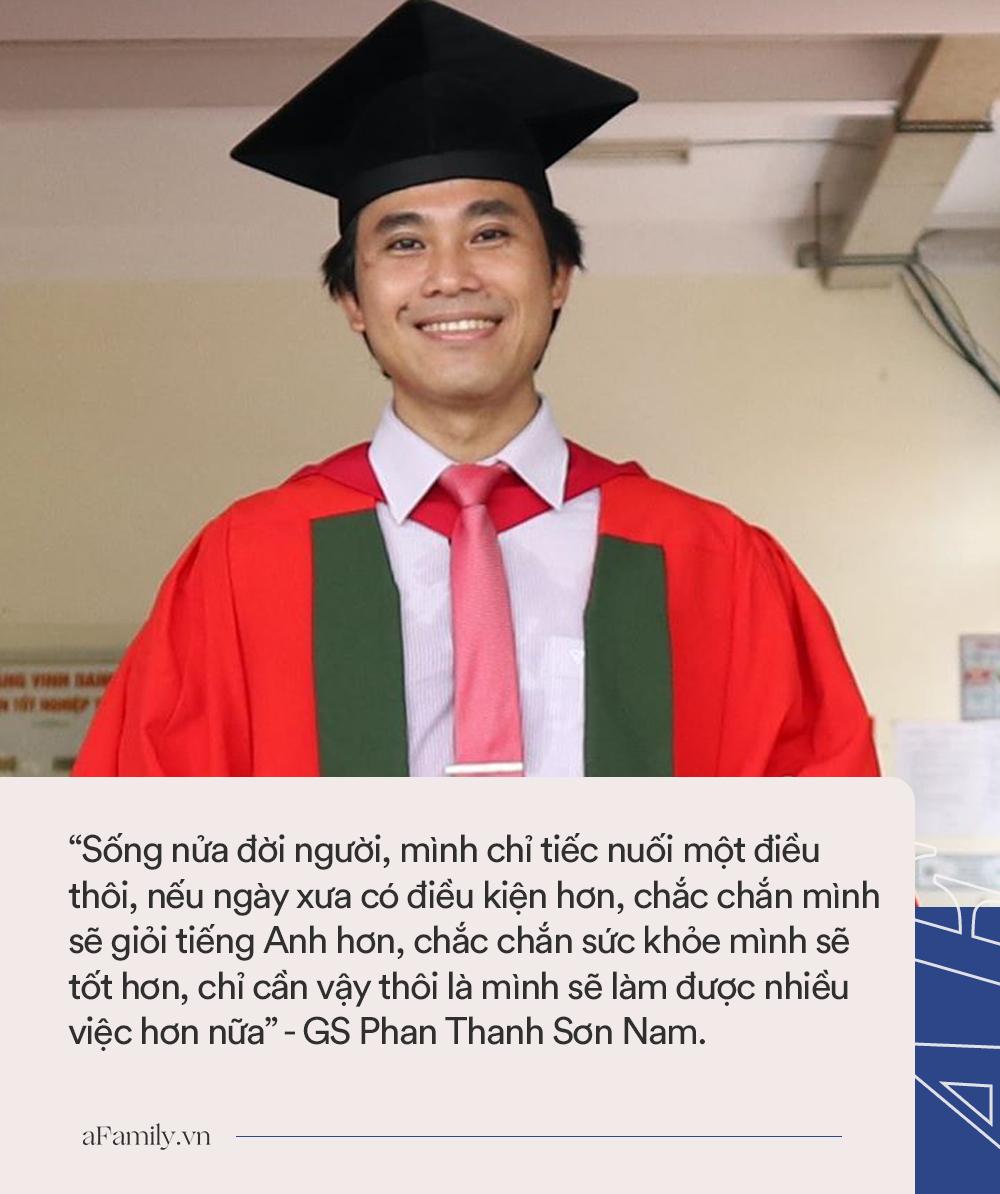 Giáo sư trẻ nhất Việt Nam gây bão mạng với quan điểm về