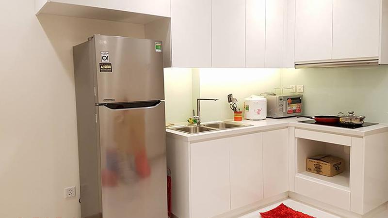 Đừng bỏ phí những khe hẹp trong nhà, có nhiều cách để biến chúng thành góc hữu dụng - Ảnh 1.
