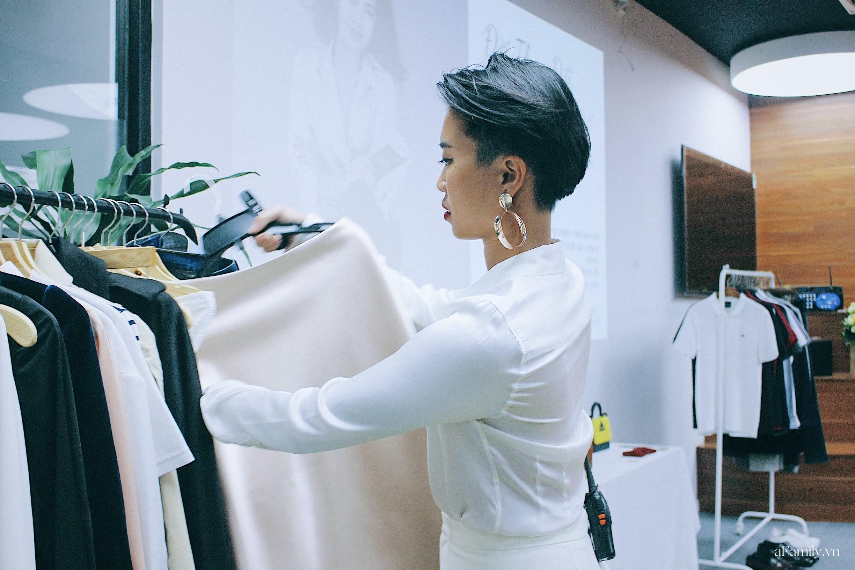 Từng làm việc với nhiều celeb hạng A, founder của thương hiệu ký gửi đồ second-hand cao cấp tại Sài Gòn chia sẻ chuyện có nên khởi nghiệp với nghề này: Nếu sợ ngã thì tốt nhất không nên liều - Ảnh 4.
