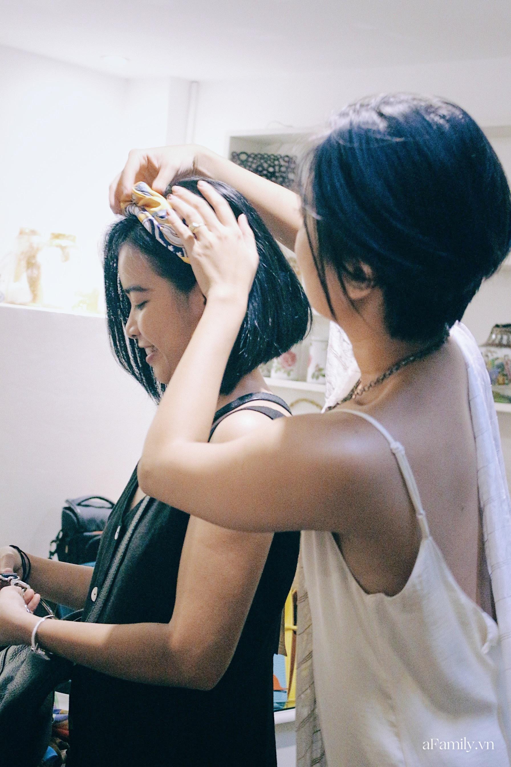 Từng làm việc với nhiều celeb hạng A, founder của thương hiệu ký gửi đồ second-hand cao cấp tại Sài Gòn chia sẻ chuyện có nên khởi nghiệp với nghề này: Nếu sợ ngã thì tốt nhất không nên liều - Ảnh 5.