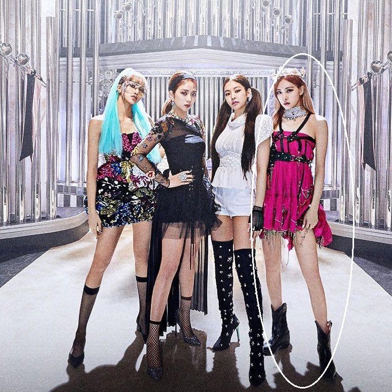 Tác giả của hàng loạt pha lên đồ bão tố cho Black Pink, chính thức rời YG kết thúc chuỗi ngày 4 chị em bị phân biệt đối xử - Ảnh 6.