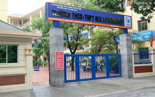 """Tỉ lệ chọi các trường cấp 2 và cấp 3 """"hot"""" ở Hà Nội, phụ huynh và học sinh phải cân nhắc thật kỹ trước khi nộp hồ sơ - Ảnh 3."""
