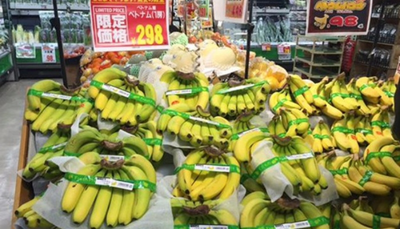 """Sang Nhật mới thấy các loại hoa quả Việt """"có giá"""" đến mức này! - Ảnh 9."""