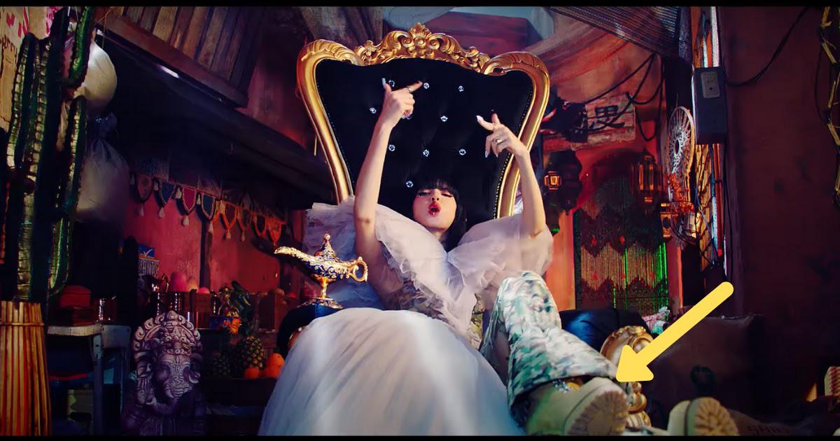 MV How You Like That của BLACKPINK gây tranh cãi vì thiếu tôn trọng vị thần linh thiêng của Ấn Độ, fan cật lực yêu cầu YG xin lỗi - Ảnh 4.