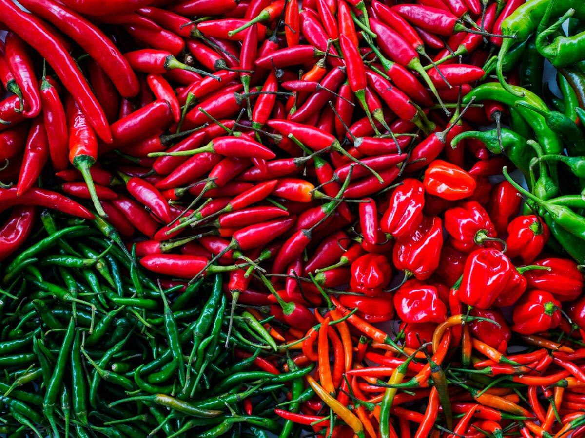 Về xứ Quảng nếm thử món ớt rim vừa ngọt vừa cay, ăn với cơm trắng cũng ngon đến nao lòng - Ảnh 3.
