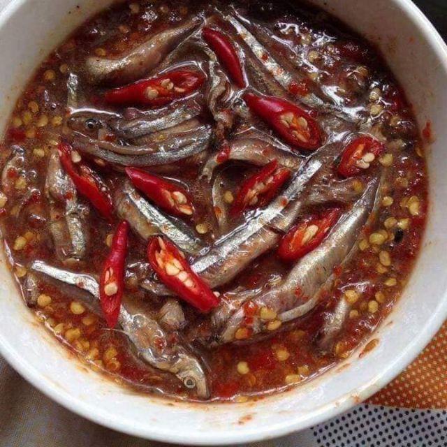 Về xứ Quảng nếm thử món ớt rim vừa ngọt vừa cay, ăn với cơm trắng cũng ngon đến nao lòng - Ảnh 5.