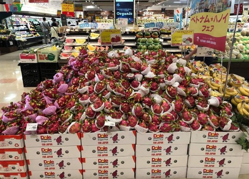 """Sang Nhật mới thấy các loại hoa quả Việt """"có giá"""" đến mức này! - Ảnh 8."""