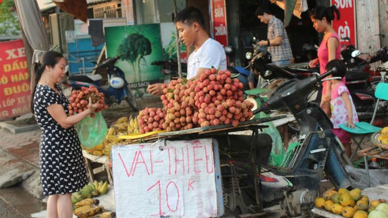 """Sang Nhật mới thấy các loại hoa quả Việt """"có giá"""" đến mức này! - Ảnh 4."""