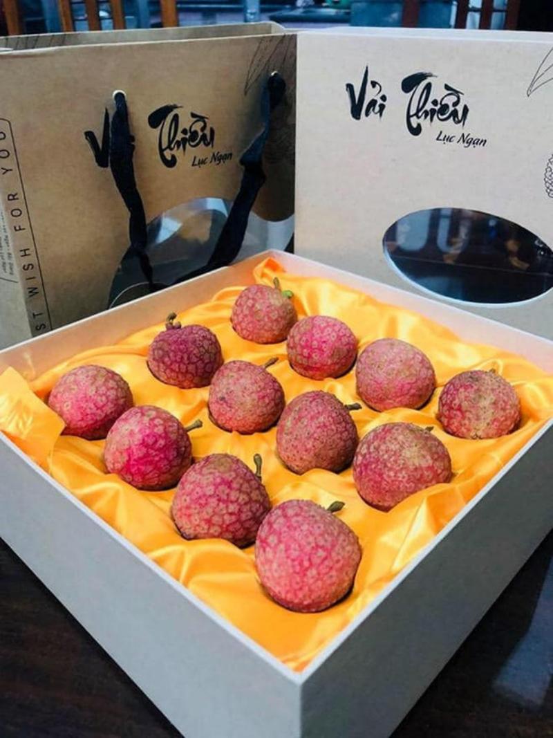 """Sang Nhật mới thấy các loại hoa quả Việt """"có giá"""" đến mức này! - Ảnh 2."""
