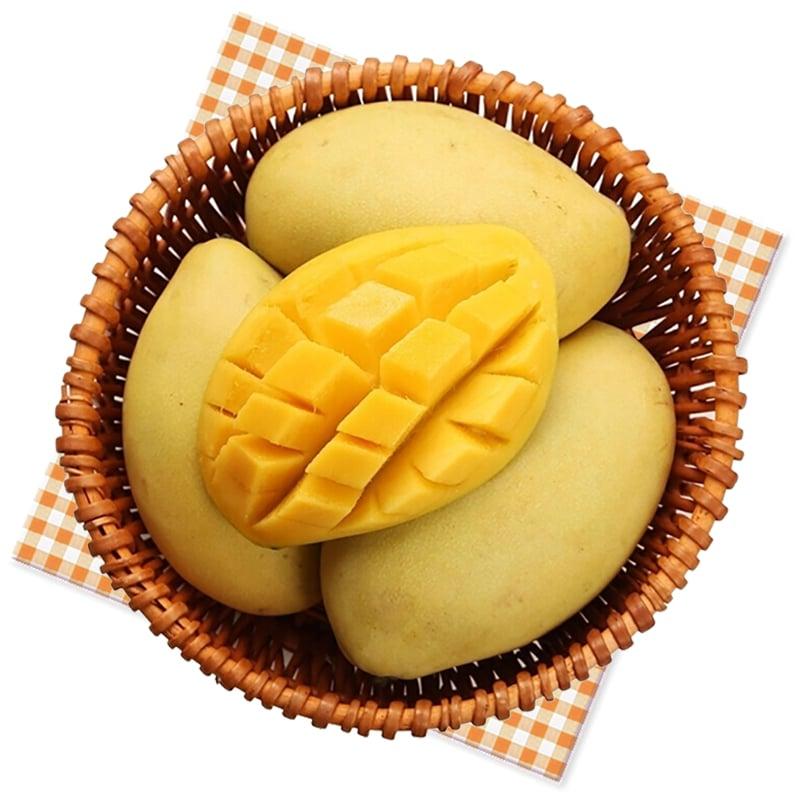 """Sang Nhật mới thấy các loại hoa quả Việt """"có giá"""" đến mức này! - Ảnh 5."""