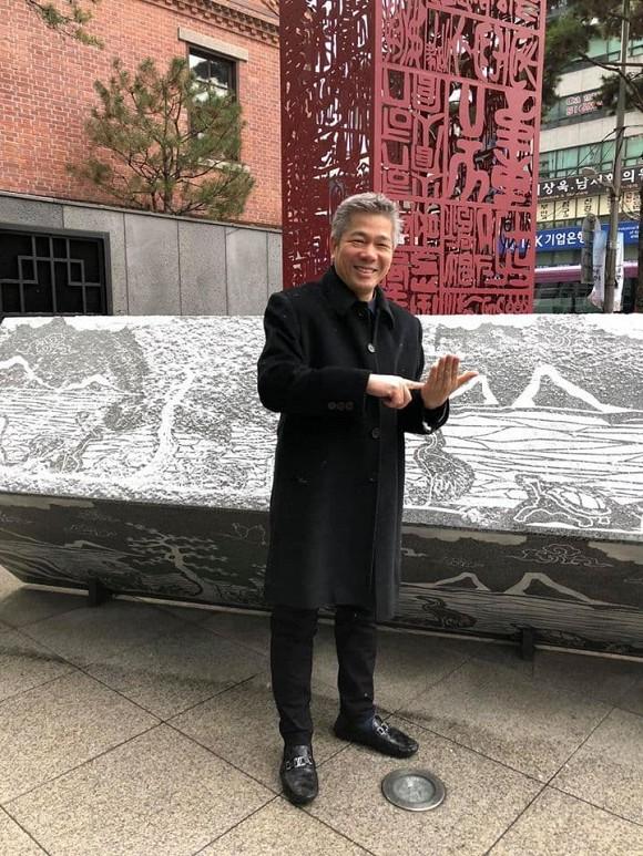 Lộ diện chân dung bạn trai của diva Thanh Lam, một bác sĩ giỏi từng điều trị cho nhiều nghệ sĩ nổi tiếng - Ảnh 5.