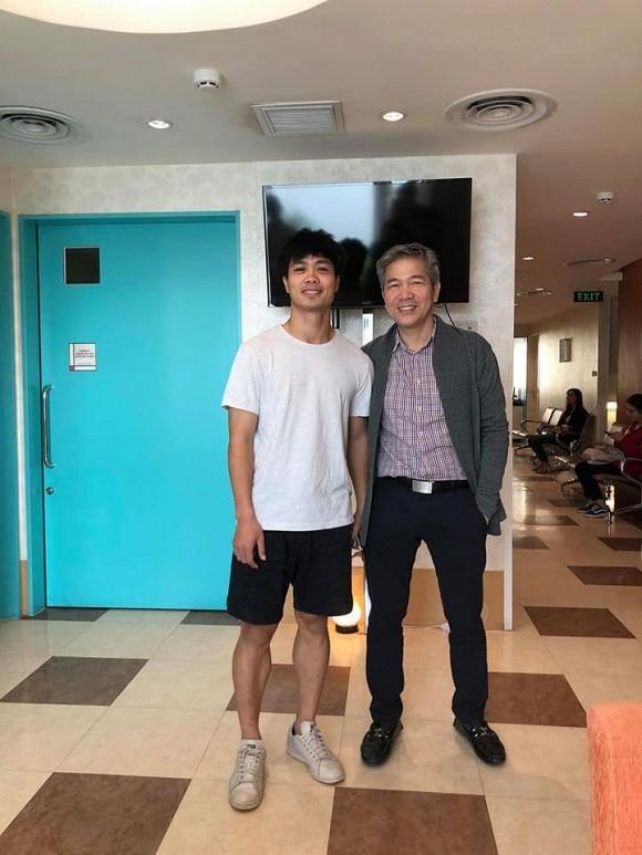 Lộ diện chân dung bạn trai của diva Thanh Lam, một bác sĩ giỏi từng điều trị cho nhiều nghệ sĩ nổi tiếng - Ảnh 7.